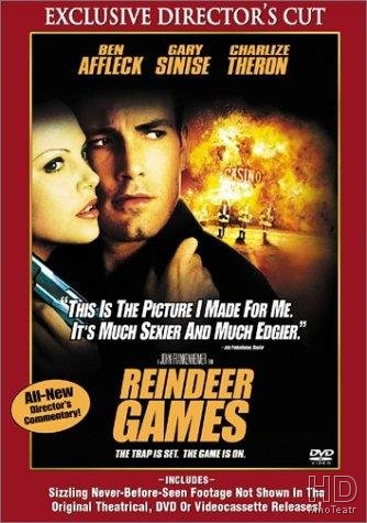 Азартные игры reindeer games онлайнi муж перестал играть автоматы