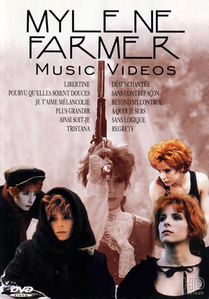 mylene farmer music videos 4