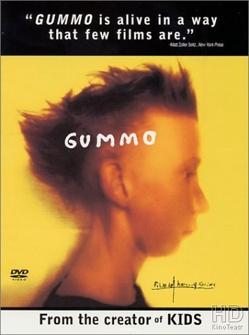 a movie critique of the film gummo