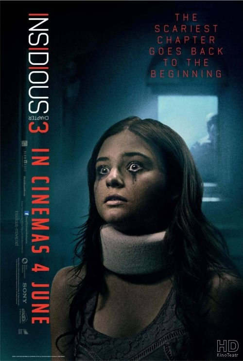 Insidious Chapter 3 2015 480p x264 -mSD Torrent