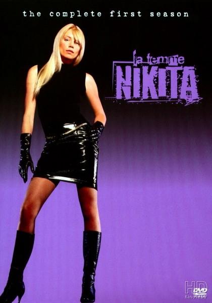 Sean Callery - La Femme Nikita