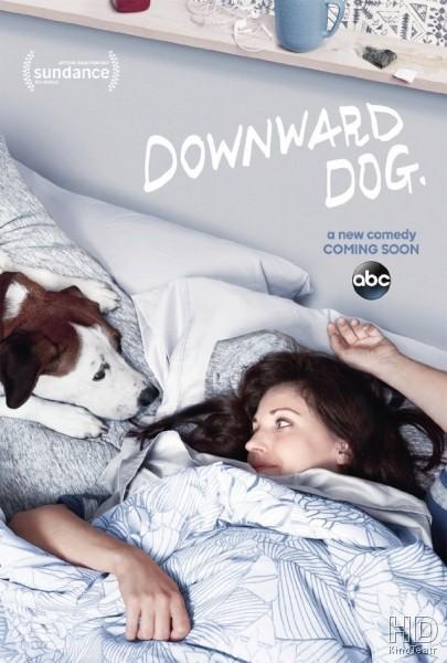 По-собачьи / Downward Dog (2017)
