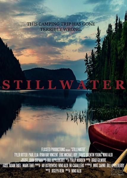 Тихие воды / Stillwater (2018)