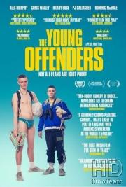 Юные преступники (сериал 2018 – ...) The Young Offenders смотреть онлайн