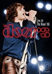 The Doors: Концерт в Hollywood Bowl (1968)